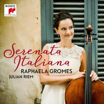 Cover Serenata Italiana