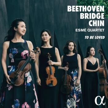 Cover Beethoven, Bridge & Chin: To Be Loved