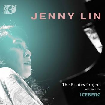 Cover The Etudes Project, Vol. 1: Iceberg