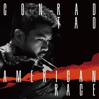 Cover American Rage