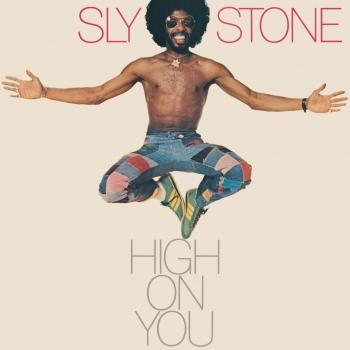 Cover High On You (Remastered)