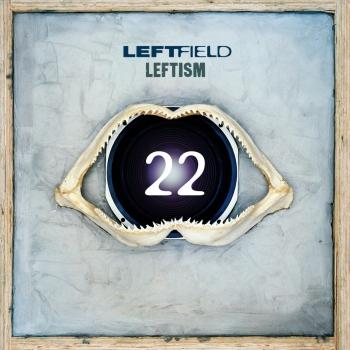 Cover Leftism 22 (Remastered)