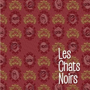 Cover Les Chats Noirs
