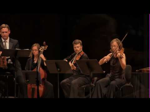 Video Michael Slattery & La Nef - Le Projet Purcell / People's Purcell