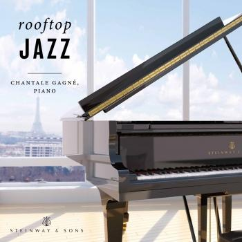 Cover Rooftop Jazz