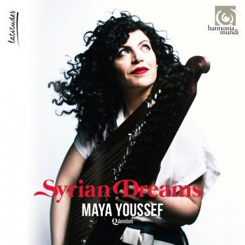 Cover Syrian Dreams