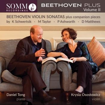 Cover Beethoven Plus, Vol. 2 (Live)