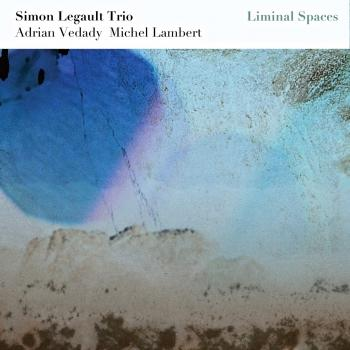 Cover Liminal Spaces