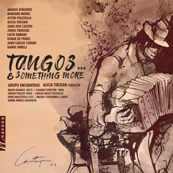 Cover Tangos... & Something More
