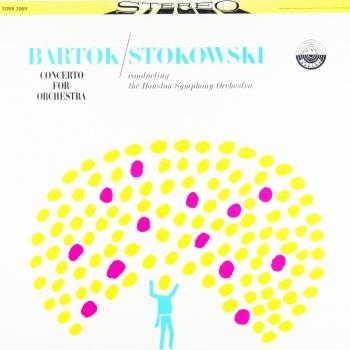 Cover Bartók: Concerto for Orchestra (Transferred from the Original Everest Records Master Tapes)