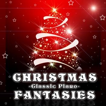 Cover Christmas Classic Piano Fantasies