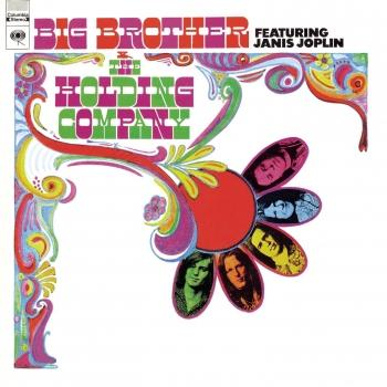 Cover Big Brother & The Holding Company feat. Janis Joplin