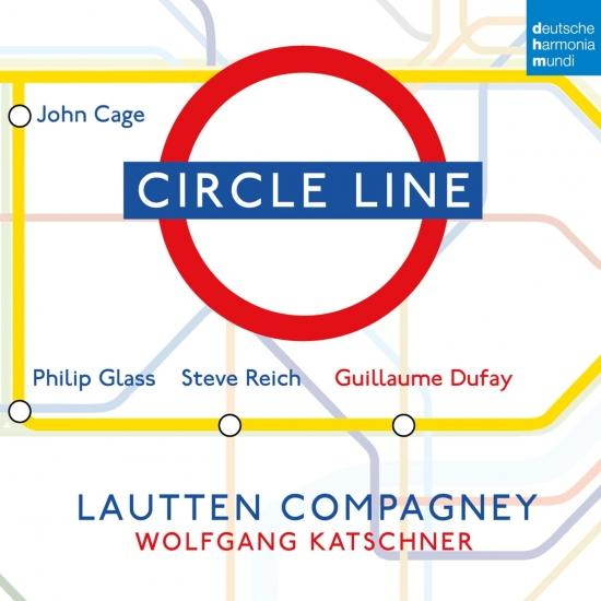Cover Circle Line