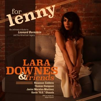 Cover For Lenny
