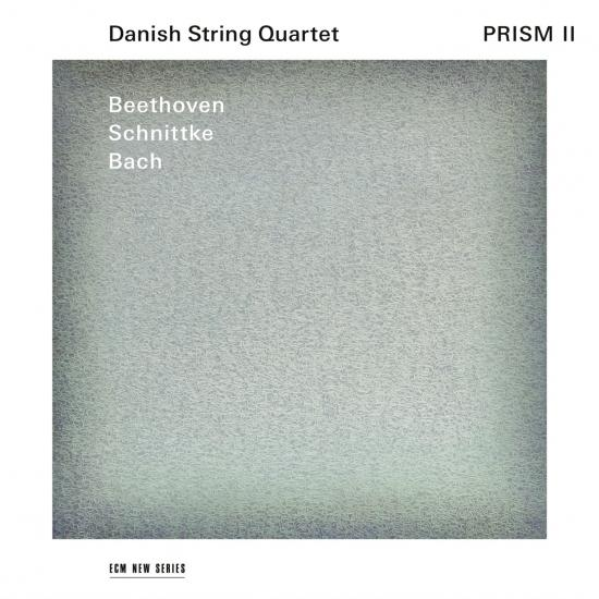 Cover Prism II