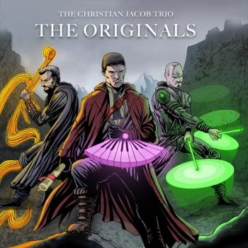 Cover The Originals