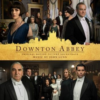 Cover Downton Abbey (Original Score)