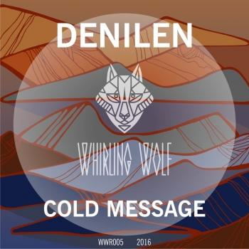 Cover Cold Message
