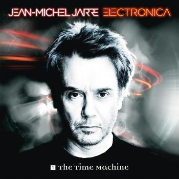 Cover Electronica 1: The Time Machine