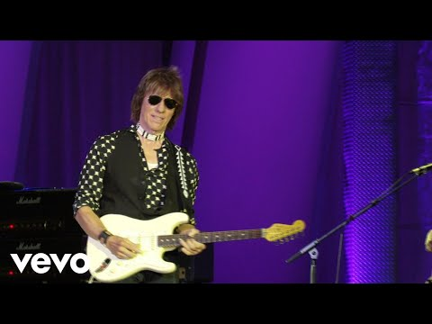 Video Jeff Beck - Live At The Hollywood Bowl (Teaser)