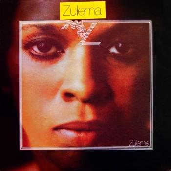 Cover Ms. Z (Remastered)