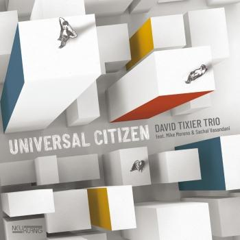 Cover Universal Citizen
