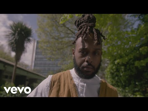 Video Ashley Henry - THE MIGHTY ft. Ben Marc