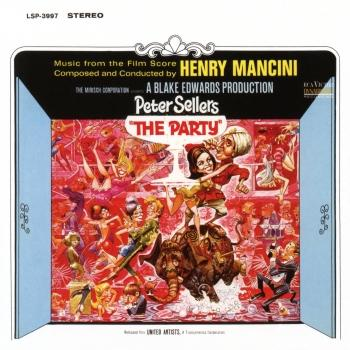 Cover The Party (The Original Sound Track Recording)