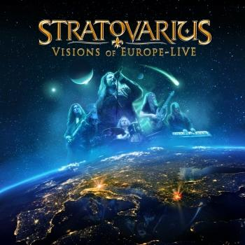 Cover Visions of Europe (Remaster)