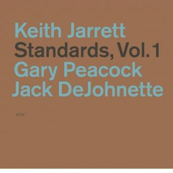 Cover Standards, Vol. 1