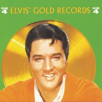 Cover Elvis' Gold Records, Vol. 4