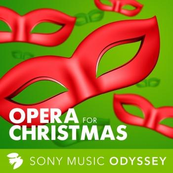 Cover Opera for Christmas: Songs and Carols