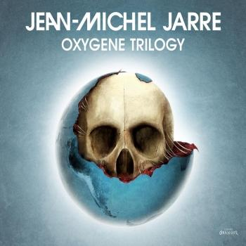 Cover Oxygene Trilogy (40th-Anniversary-Edition - Remastered)