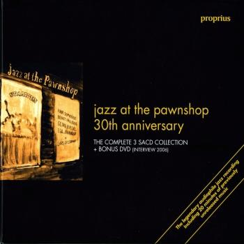 Cover Jazz at the Pawnshop 30th Anniversary (Live)