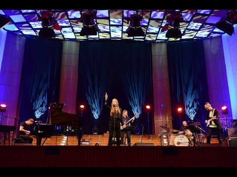 Video Rebekka Bakken, 'Didn't I' (Jazzfest Bonn 2017: Universität Bonn)
