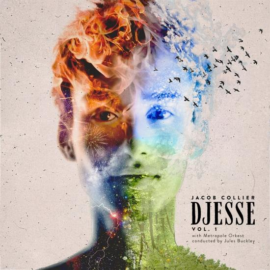 Cover Djesse (Vol. 1)