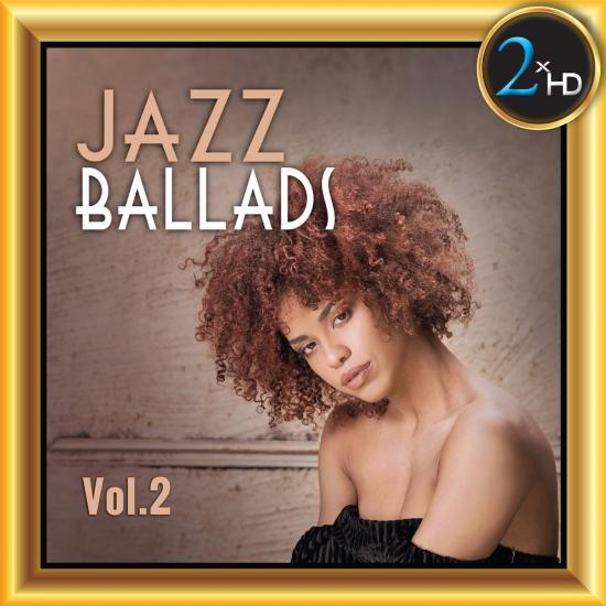 Cover Jazz Ballads, Vol. 2