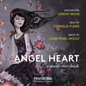 Angel Heart: A Music Storybook