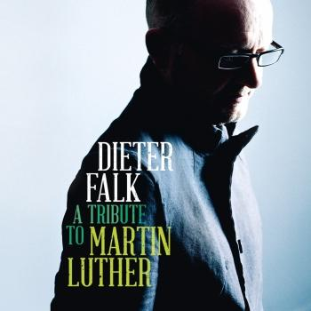 Cover A Tribute To Martin Luther
