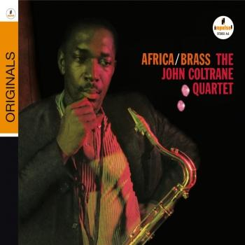 Cover Africa/Brass
