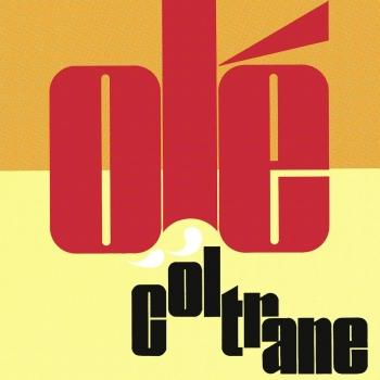 Cover Olé Coltrane (Remastered)