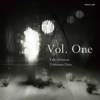Cover Vol. ONE