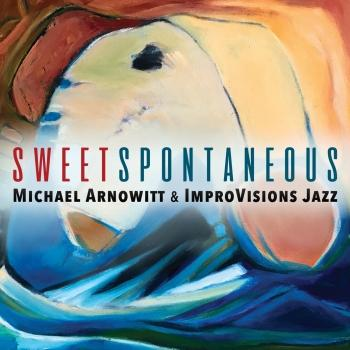 Cover Sweet Spontaneous