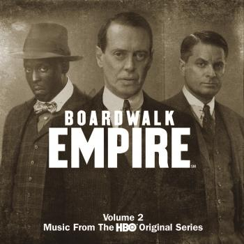 Cover Boardwalk Empire Volume 2: Music From The HBO® Original Series