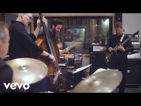 Video The Nels Cline 4 - Imperfect 10