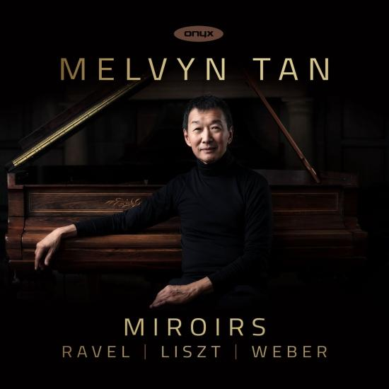 Cover Miroirs